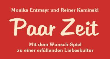 """Buch """"PaarZeit"""""""