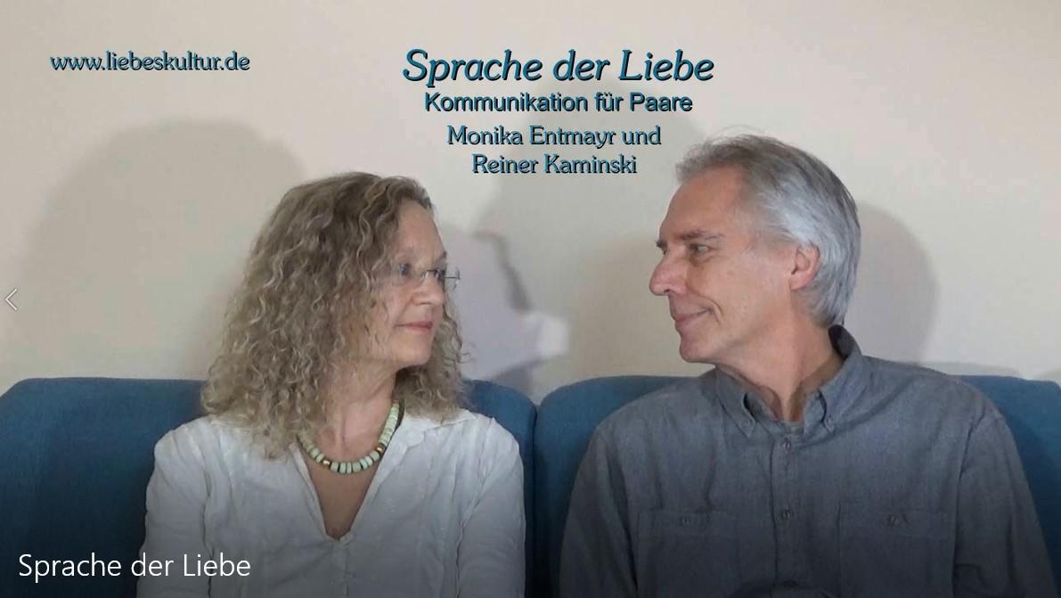 Sprache der Liebe (Video)